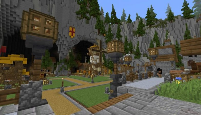 To Have Asked Your Educators Regarding Minecraft Servers