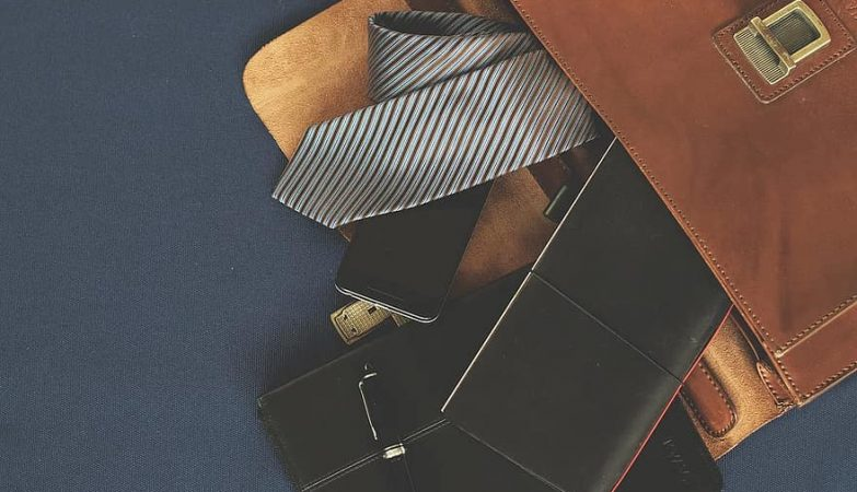 Questions Answered About Men's Leather Goods Brands