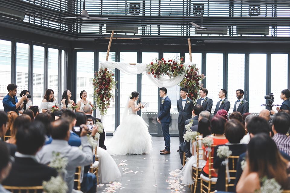 Speaking About Outdoor Wedding Venues Malaysia And What You Must Do Right This Moment