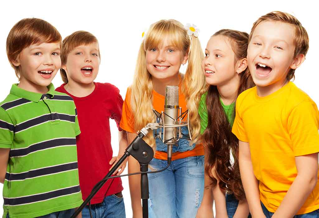 Ways Of Songs For Children That Can Drive You Bankrupt – Quick!